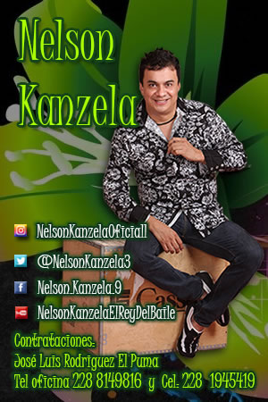 Nelson Kanzela