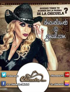 Tu Banner En Lachicuela.com
